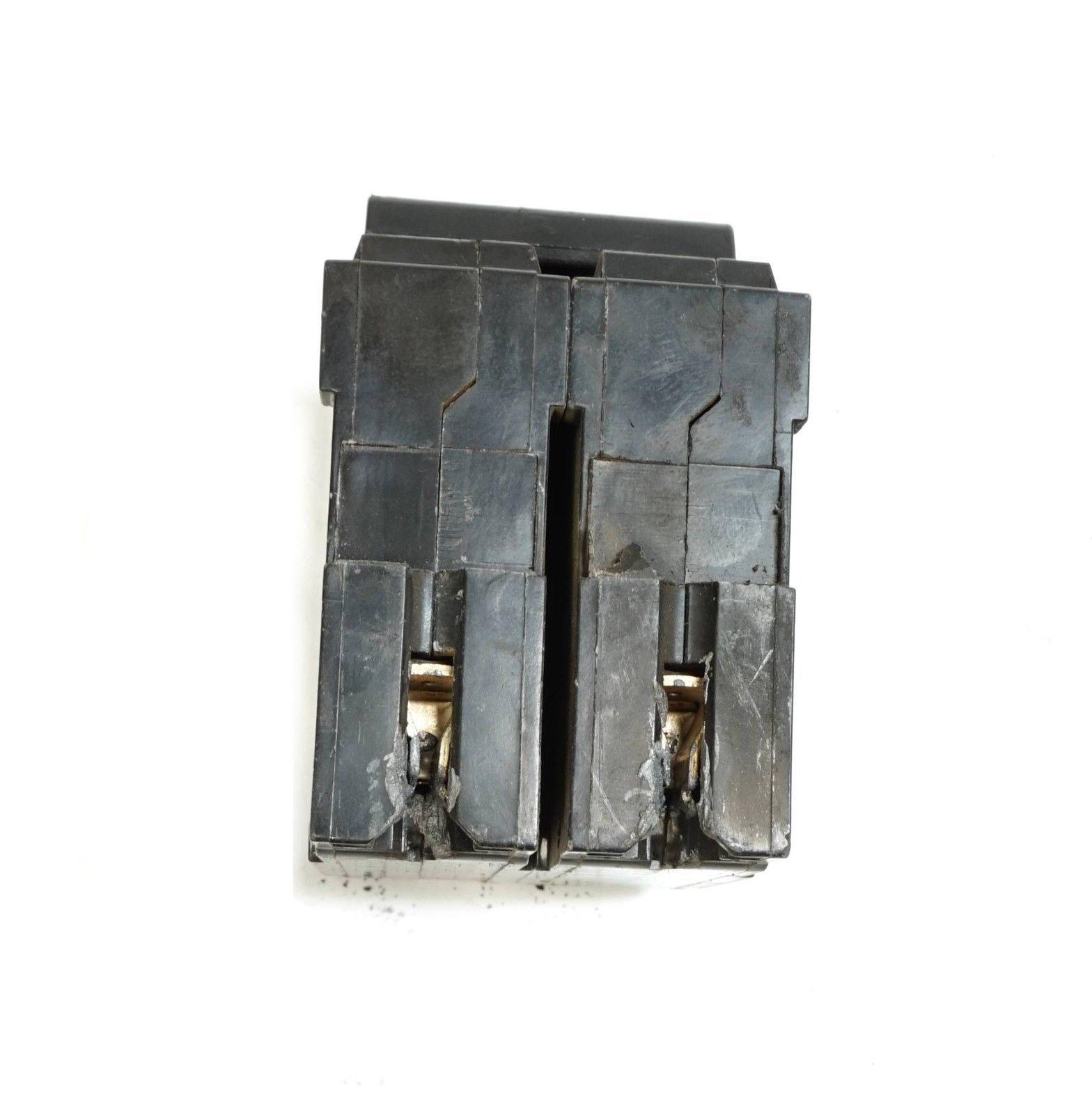 Ge General Electric Thql21100 Circuit And 39 Similar Items Square D Qob115 Bolt On Breaker 1pole 120vac 15 Amp 2 Pole 100 120 240vac