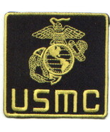 Space Above and Beyond TV Series USMC Embroidered Patch, NEW UNUSED - $7.84