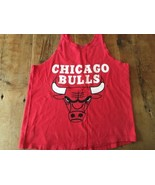 Men's Champion Chicago Bulls  Tank sz XLarge XL 90's Era - $16.14