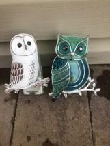 Bath Body Works Owl Wallflowers Plug In Home Fragrance - $29.99