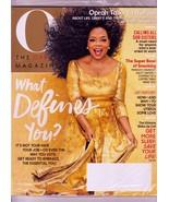 O Oprah magazine February 2018 NEW What Defines You?  - $7.00