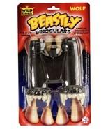 Wild Republic Beastly Wolf Binocular - $12.73