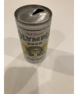 Beer Can Olympia Aluminum With .05 Cent Price Tag - $5.89