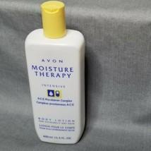 Avon Moisture Therapy Intensive ACE Pro Vitamin Complex Body Lotion Open... - $5.77