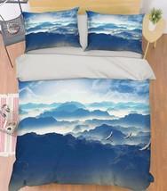 3D Landscape 283 Bed Pillowcases Quilt Duvet Cover Set Single Queen King Size AU - $64.32+