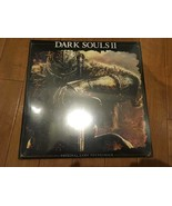 Dark Souls Ii-Exclusive Double Lp Soul From Software Disc Record Osamu S... - $109.99