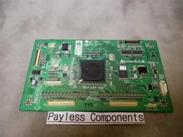 Lg 42PCIDA Control Board 6870QCH006B 6871QCH077B - $9.89