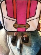 estee lauder minis with bag - $15.84