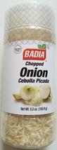 Chopped Onion Seasoning 5.5 oz (156 g) Screw-Top Shaker Bottle - $5.44