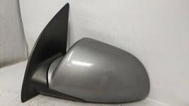 2006-2009 Pontiac Torrent Driver Left Side View Power Door Mirror Grey 64285 - $80.58