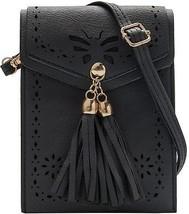 OLIVIA K Womens Cute Mini - Butterfly Theme - Crossbody Purse Wallet Po... - $34.53