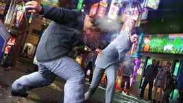 Yakuza 6 The Song of Life PS4 Action Adventure Game Japan Street Fight - $25.00