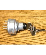Ignition starter switch for John Deere F925, RX73, RX75, RX95, STX30, AM... - $18.99