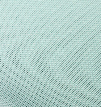 Waterfall Blue 28ct evenweave 17x19 cross stitch Fabric Flair
