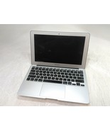 "Apple MacBook Air 11"" A1370 Core i5-2467M 1.6GHz 4GB 128GB macOS AS-IS f... - $216.00"