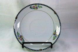 Noritake M Sheridan Saucer Circa 1921 - $2.76