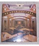 Re-Architecture - $35.00