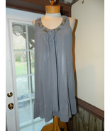 Theme size Medium New with tags Work Church Date dress cute with leggings - $19.99