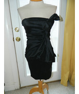 Planet Gold Couture size Medium (fits small) Bl... - $25.99