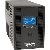 Tripp Lite Smartpro Smart1300lcdt Lcd Line-interactive Ups Tower TRPSMT1300LCDT - $299.64