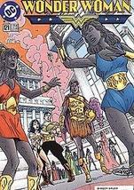 Wonder Woman (1987 series) #121 [Comic] [Jan 01, 1987] DC Comics - $6.85