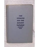 Sermon on the Mount  Emmet Fox - $30.00