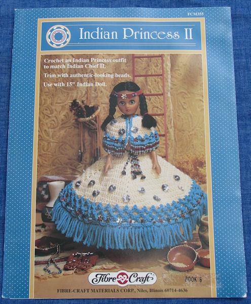 Indianprincessii