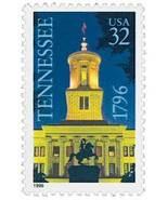 1996 32c Tennessee Statehood Bicentennial Scott 3070 Mint F/VF NH - $22,63 MXN