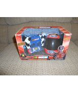 2003 NASCAR Road Champs Remote Radio Control Jeff Gordon Car Helmet - br... - $22.99
