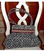Vera Bradley Alice handbag in Barcelona pattern - $29.50