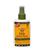 All Terrain - Herbal Armor Spray For Kids - 4 oz - $10.99