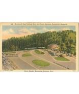 Newfound Gap Parking Area and Laura Rockefeller Memorial, Great Smoky Mo... - $5.99