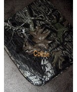 Personalized Newborn Infant Baby Realtree  Camo Camouflage Blank - $28.99