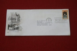 California Bicentennial 1769-1969, First Issue ... - $5.00