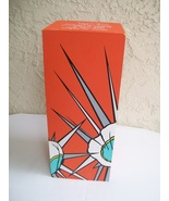 2010 Jose Cuervo tequila art box Pablo Vargas Lugo - $39.95