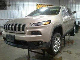 2014 Jeep Cherokee AC A/C AIR CONDITIONING COMPRESSOR - $118.80
