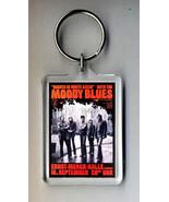 Moody Blues Keyring NEW - $5.35