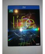 Life (Blu-ray Disc, 2010, 4-Disc Set) BBC Earth Box Set Oprah Winfrey - $10.88