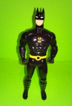 BATMAN Action Figure DC Toy Biz 1989  Michael Keaton - $8.99