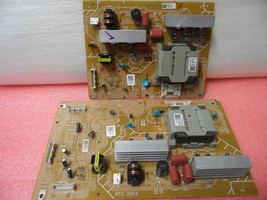 SONY A-1553-195-A & A-1553-197-A D4 & D5 Backlight Power Boards For KDL-... - $25.00