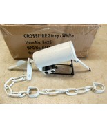 12 White Z-Trap Dog Proof Push Pull Trigger (1 Dozen) Traps Trapping - $126.92