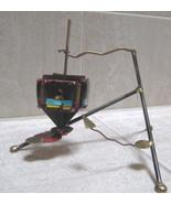 Handmade Dreidel ART Sculpture by Gary Rosenthal- NEW - $39.99