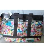 Lesportsac Hawaii DFS Exclusive ~ NWT ~ ALOHA DREAMS ~ Travel Tote - $299.00