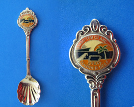 Brampton Island GREAT BARRIER REEF Souvenir Collector Spoon Collectible ... - $5.95