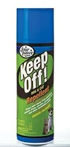 4 pack Four Paws Keep Off Indoor and Outdoor Dog and Cat Repellent,10-Ou... - $22.54 CAD