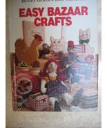 Vintage Easy Bazaar Crafts- Better Homes & Gardens - $4.99