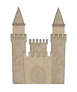 Beach Sand Castle47 Collage Sheet-Digital Downl... - $3.00