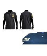 PRINCE HALL Black Gold Short sleeve Polo Shirt ... - $38.00