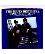 Blues Brothers Gimme Some Lovin' 45 RPM record with Sleeve - $10.00