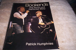Bookends-The Simon & Garfunkel Story  - $25.00